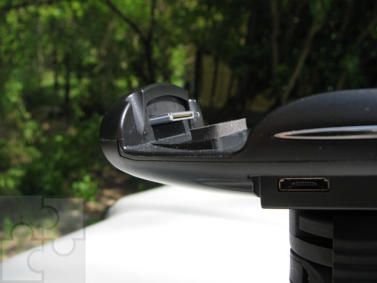 iGO primo app Car Dock - iPhone 3-as és 4-es csatlakozóval.