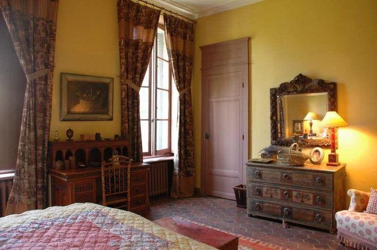 Catherine Deneuve verkauft ihr Traumschloss in Frankreich