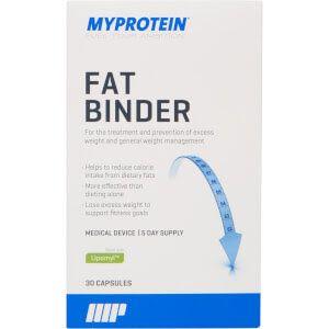 Bylinková holka: FAT BINDER - lapač tuku