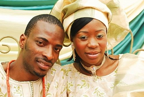 See What Singer 9ice And His Ex-Wife Toni Payne Was Caught Doing Together