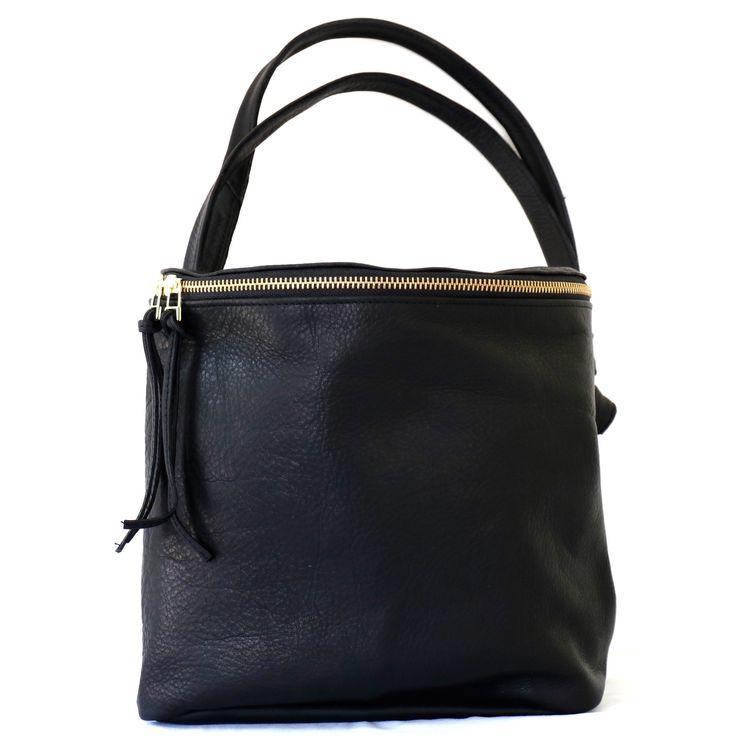 The Assistant Shoulder Bag/Backpack #ErinTempleton at FORLINCOLN.COM