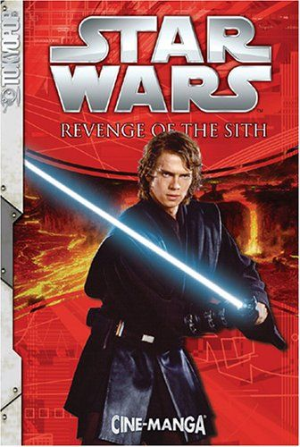 Star Wars: Episode 3 Revenge of the Sith (Star Wars:Return of the Sith) @ niftywarehouse.com #NiftyWarehouse #Geek #Products #StarWars #Movies #Film