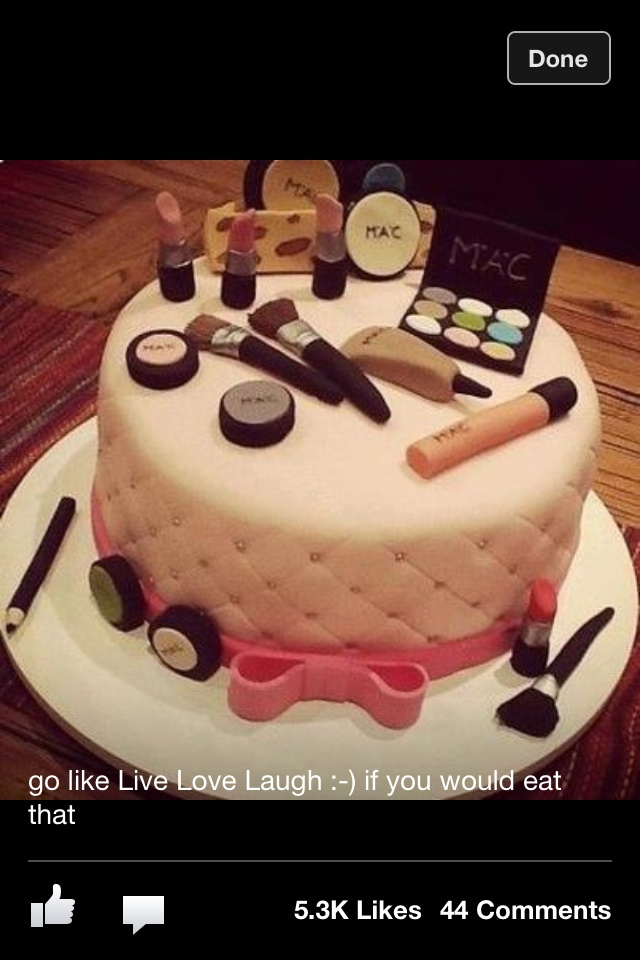 Dds Birthday Cake Idea For Sweet 16 Soooo You Cheyenne