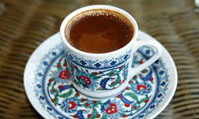 ملفات تركية: قصة عن القهوة التركية