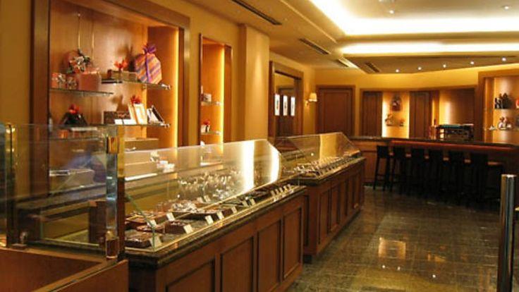 La Maison du Chocolat Marunouchi