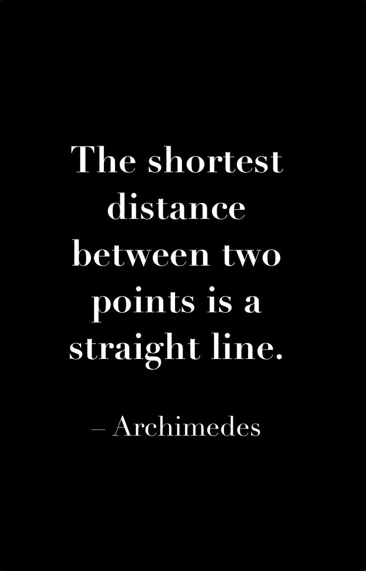 #Archimedes #quote