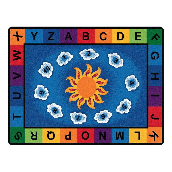 Alphabet Rugs For Preschool: 60 Best Pre-K Furniture & Supplies Images On Pinterest
