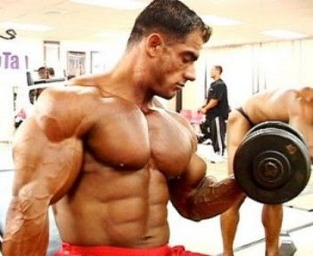 Acquire incredible #muscles by consuming #hgh. #steroids #hormones #supplements