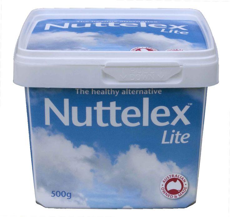Nuttelex Lite