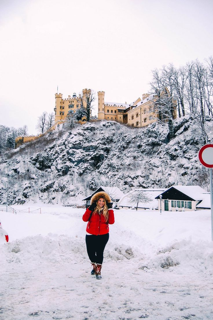"""25 of the best castles in the WORLD! The world is an astounding place. Sometimes it's hard to imagine what life was like """"back then,"""" but once you step foot in a castle, that all changes. I can't believe these fortresses are still around today and that we can actually step inside and pretend to relive Beauty and the Beast or Cinderella. We …"""