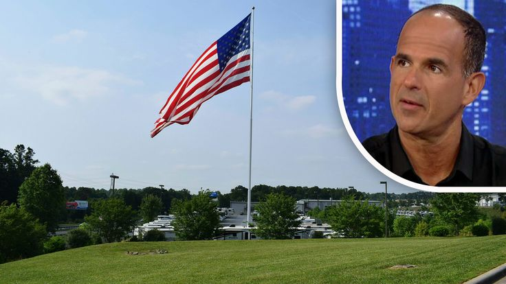 Camping World CEO: 'I'd rather go to jail' than yield to city in American flag controversy