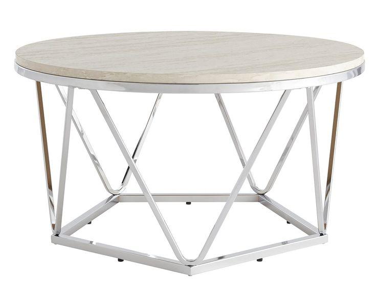 26++ Wayfair round coffee table white ideas
