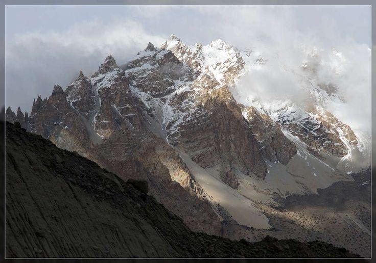 Из Китая в Пакистан по ККН - Форумы Пента-клуба