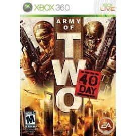 Army Of Two - Le 40ème Jour