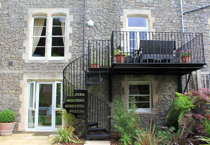 Grazebrook Architects • Property and buildings refurbishment and renovation • Bristol, the South West and South Wales