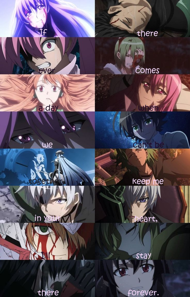 Anime/manga: Akame ga Kill! [Sheele / Bulat / Mine / Lubbock / Chelsea / Tatsumi / Susanoo / Najenda / Leone / Akame] #quotes