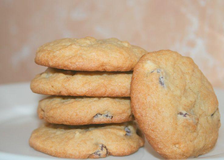 Friendship cookies easy recipe