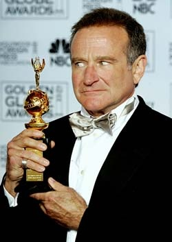Robin Williams - Fantastic!!!