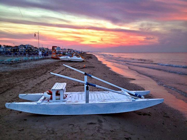 Rimini beach <3  www.hotelpolo.it
