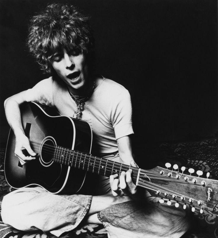 David Bowie obituary