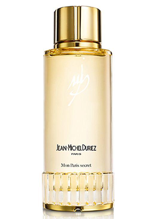 Mon Paris Secret Jean-Michel Duriez parfem - novi parfem za žene i muškarce 2017