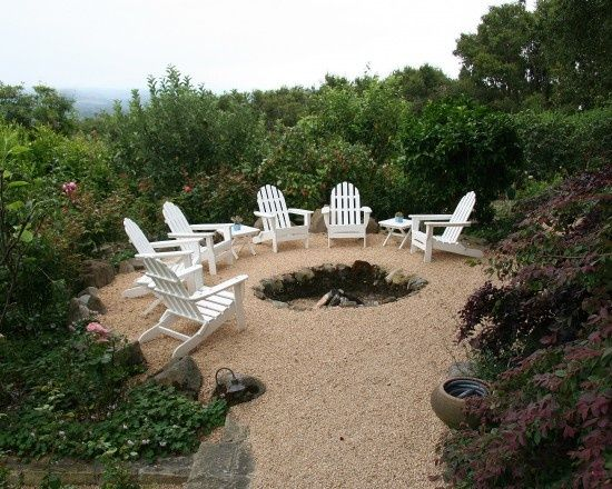 fire ring flagstone patio designs 273 best fire pits fire places images on pinterest outdoor