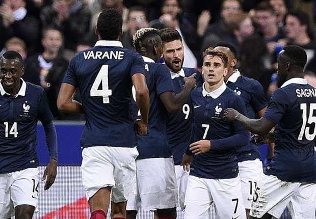 Betting Special: Griezmann set to shine for Les Bleus