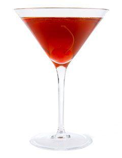 Scotch Manhattan: Recipe, Bar Books