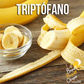 Los plátanos contienen triptófano (aminoácido esencial), que te ayudan a regular tu estado de ánimo, también a relajarte y a sentirte más feliz. #BisquetsObregón #LBBO #Plátano #Beneficios