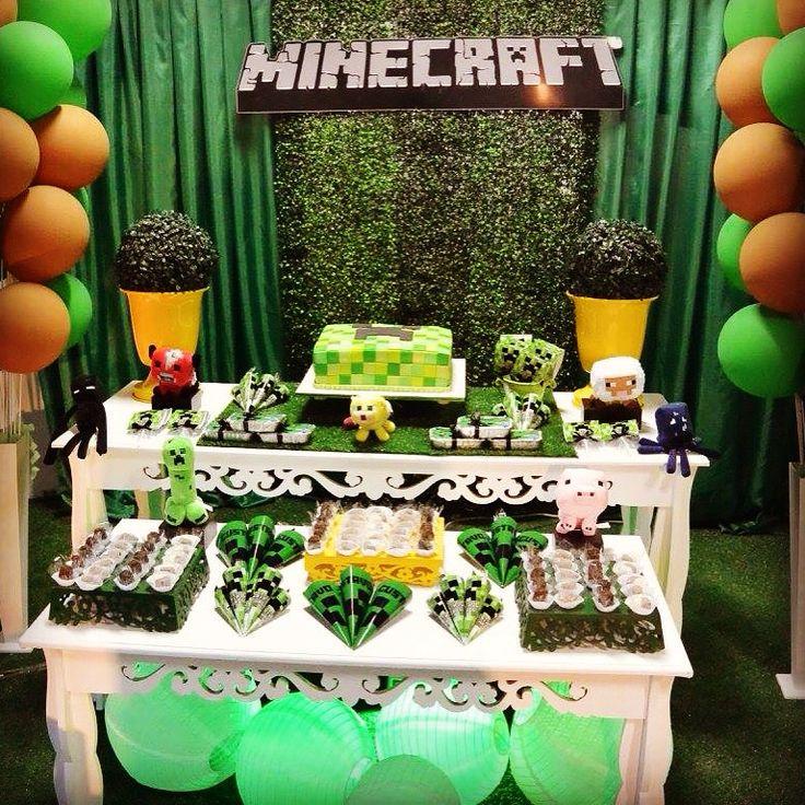 Minecraft - QTal Festas
