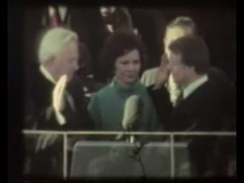 Watch every President take the Oath of Office from Franklin D. Roosevelt through Barack H. Obama- YouTube