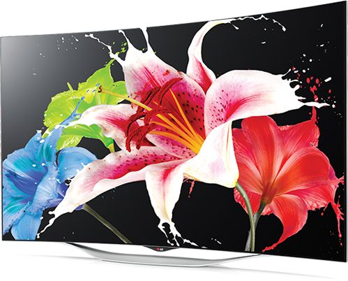 LG OLED is a great family gift from Best Buy @BestBuy #HintingSeason #OLEDatBestBuy | Get FREE Samples by Mail | Free Stuff