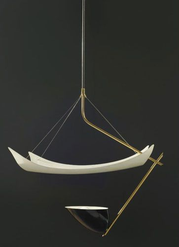 Designed by Angelo Lelli in the 1950s for Arredoluce ° Italy