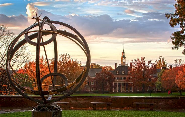 Miami University Senior Bucket List: Eight Things Before You Graduate