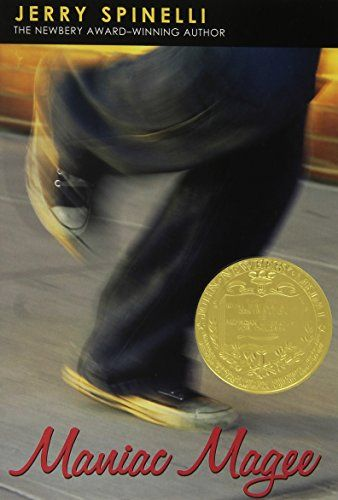 Maniac Magee http://www.readworks.org/lessons/grade5/maniac-magee/lesson-1