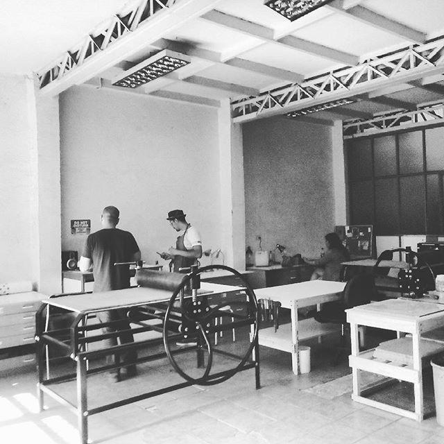 Our little shop