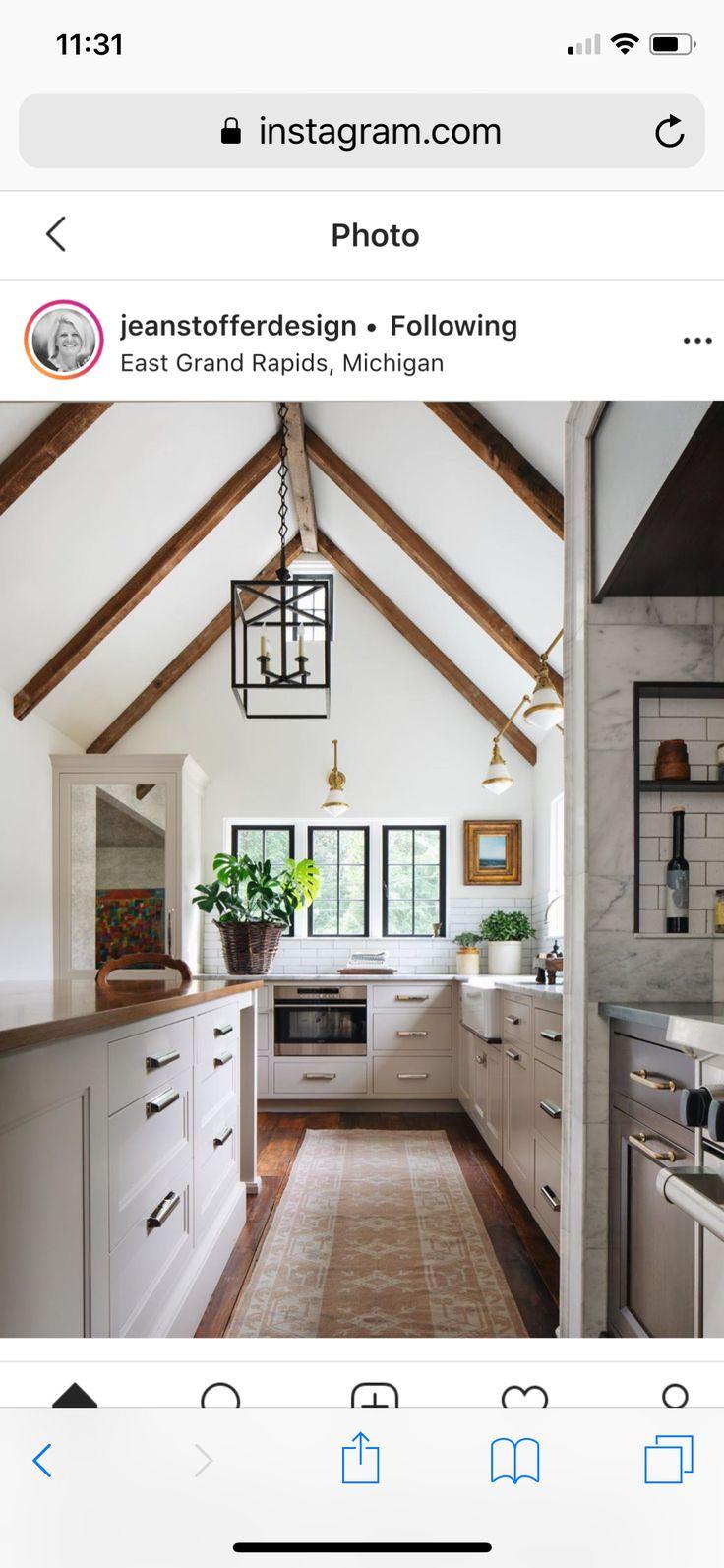 Pin by Patty Brooks on Kitchen favs | Kitchen cabinets ...