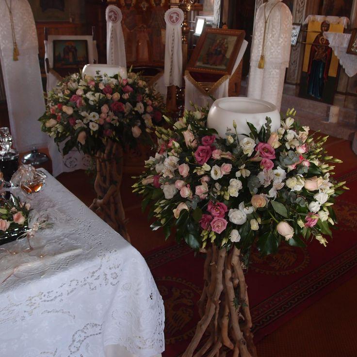 Δεξίωση | Στολισμός Γάμου | Στολισμός Εκκλησίας | Διακόσμηση Βάπτισης | Στολισμός Βάπτισης | Γάμος σε Νησί & Παραλία...