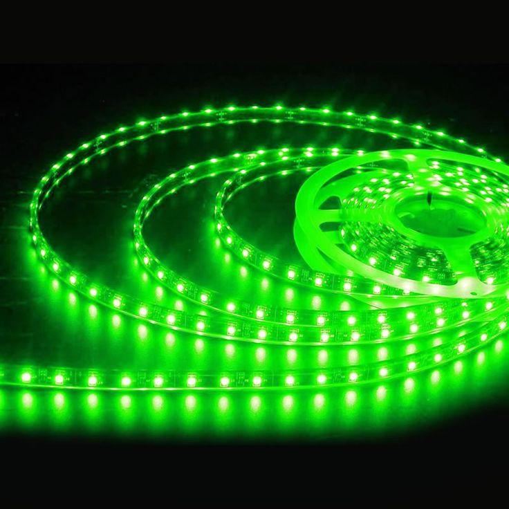 M s de 25 ideas incre bles sobre tiras de led en pinterest for Tiras led de colores