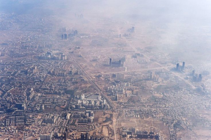 The increased awareness of the depth of India's air problems even led Indian diplomats, who had long expressed little interest in climate and pollution discussions with United States officials, to suddenly ask the Americans for help in cleaning India's air late last year, according to participants in the talks.