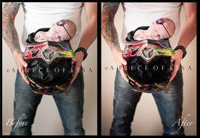 Bearbeiten von Neugeborenen mit netten Voreinstellungen für Lightroom | Charman …   – Motorrad