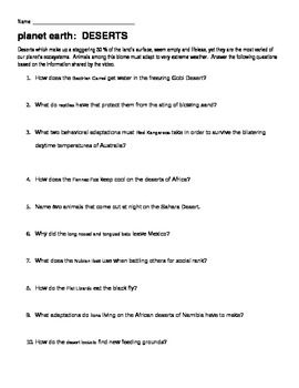 Worksheets Inside Planet Earth Video Questions Key worksheets inside planet earth video questions key laurenpsyk 1000 images about middle school science on pinterest power
