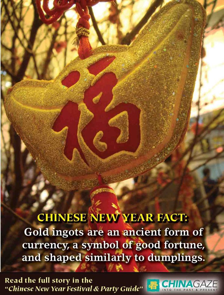 chinese new year facts pdf