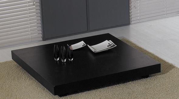 sleek black coffee table - Recherche Google
