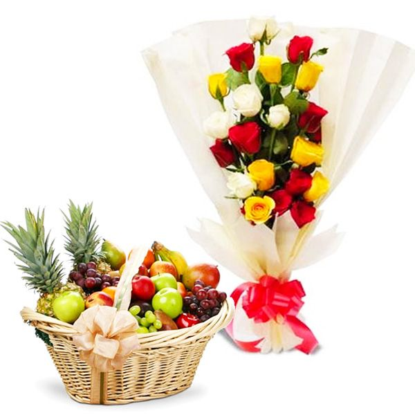 Send delicious fruit hampers to India from our online store at Tajonline.com. For more information click here: http://www.tajonline.com/gifts-to-india/gifts-FGA199.html