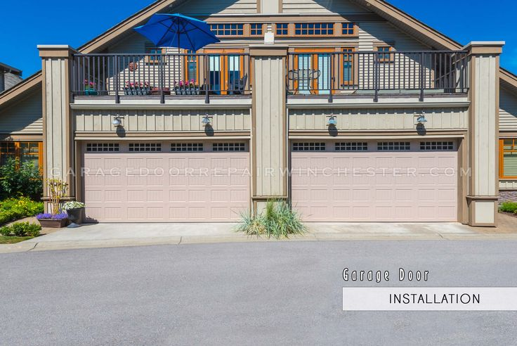 8 Best Winchester Precise Garage Door Images On Pinterest Carriage