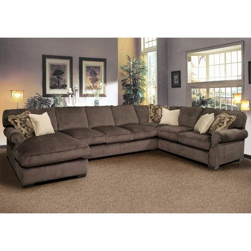 Fairmont Designs Grand Island 3 Pc Sectional Fd 641 3pc: room and board furniture quality