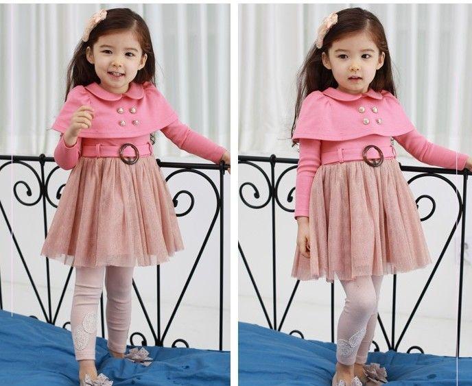 baju korea anak perempuan