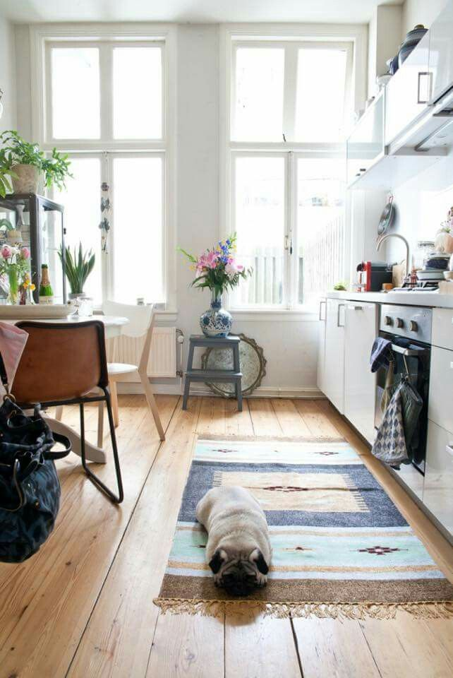 69 best Küche images on Pinterest Ikea kitchen, Kitchen ideas - offene küche wohnzimmer abtrennen