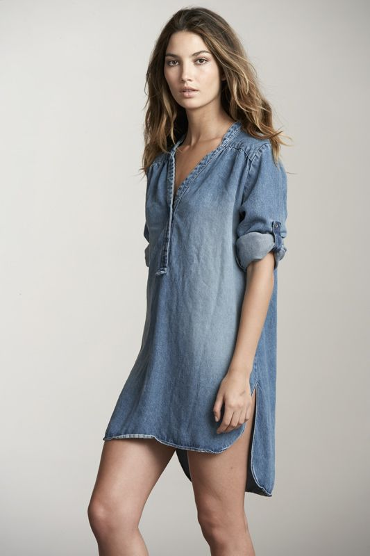summer tunic tops and leggings  Google Search  Tunics  Summer tunics Denim fashion Tunic tops